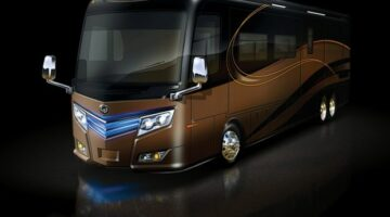 You Can Own A New Monaco Motorcoach For $10
