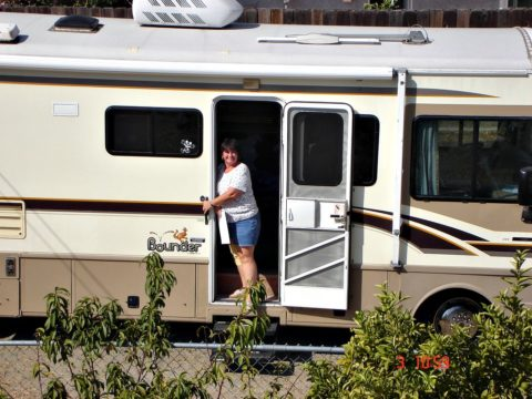What's the average lifespan of an RV?