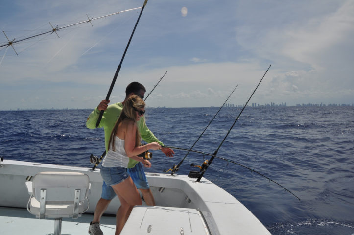 The best boats for rvers who enjoy camping and fishing for What is the best time to go fishing
