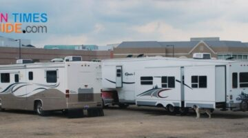 How To Choose The Best RV For You: Travel Trailer vs. Fifth Wheel Trailer vs. Motorhome