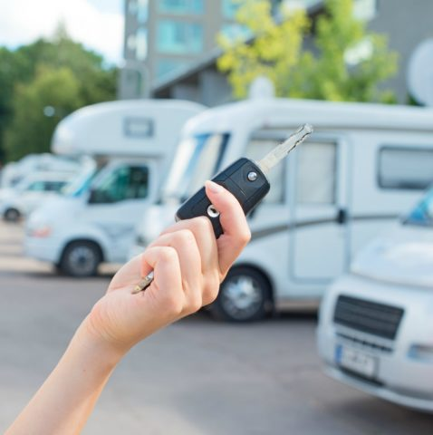Just because you have the key to your new RV doesn't mean it's ready for a road trip just yet... There are 10 things you need to do first!