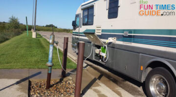 Cheap RV Living: How I've Managed Living In An RV Fulltime On A Modest Income