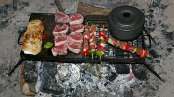 RV Campsite Cooking: Best Camping Recipes For Every Occasion