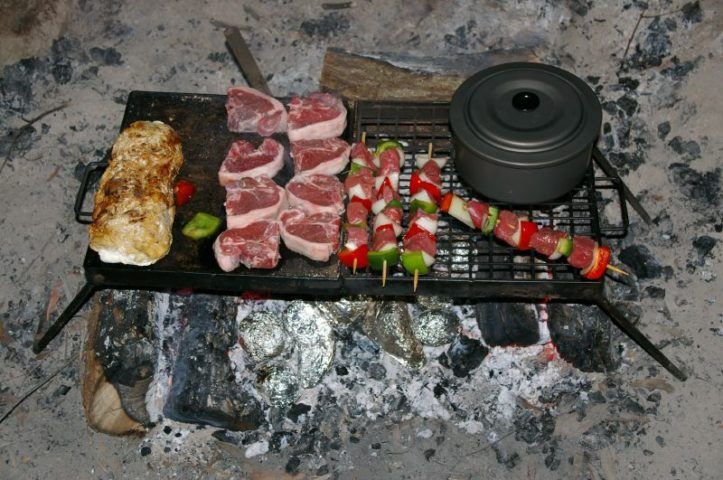 Rv Campsite Cooking Best Camping Recipes For Every Occasion The