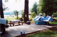 Tips For Making Your Camping Trip Safe And FUN