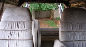DIY Conversion Van RV Remodel: Avoid New RV Sticker Shock By Building A Class B RV From A Used Cargo Van