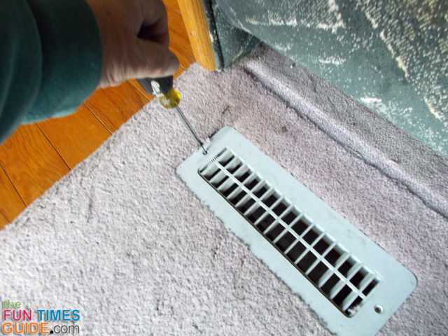 Need New Rv Carpet Here S How To Install Carpet In Your Motorhome