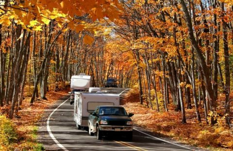 Fall / Winter RV Maintenance Checklist