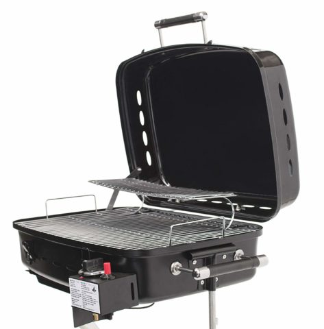 Flame King Outdoor Kitchen Propane Grill