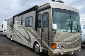 Fleetwood RV: A Leader In The RV & Motorhome Industry