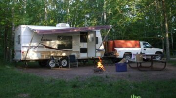 A Fulltime RVer's Tips For Downsizing Your Life In Preparation For Living In An RV