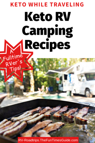 Keto RV Camping Recipes