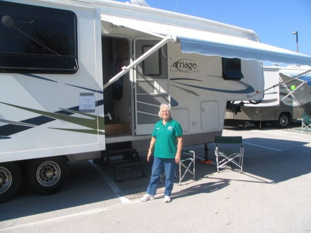 large 5th wheel rv trailers