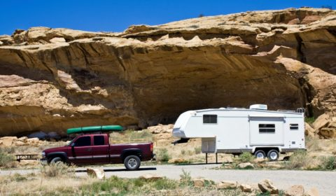 See the benefits of living OFF the grid in your RV.
