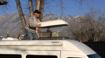 Recharging Freon In An RV Air Conditioner Isn't A DIY Project