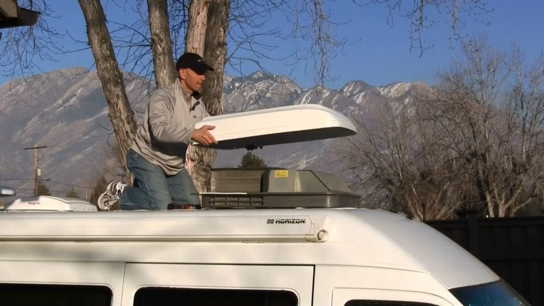 Recharging Freon In An RV Air Conditioner Isn't A DIY Project | The