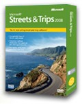 Microsoft Streets & Trips: A Review Of Mapping Software For Frequent Travelers