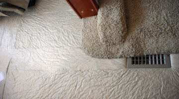 RV Central Vacuum Systems – Clean Your RV Carpet With Ease!