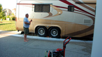 RV Photos: Our 2002 Monaco Signature Series Motorhome
