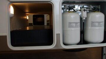 7 Clever RV Storage Solutions: Things I've Done To Make The Most Of Limited RV Storage Space