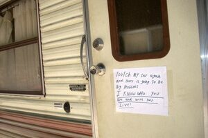 Fireproof Safes & Other Options For Keeping Valuables In Your RV Safe