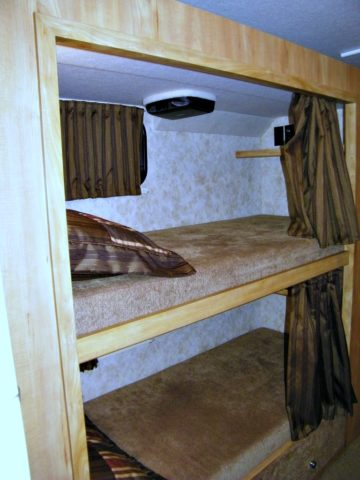 Trend  u Remove The Bunkhouse Beds u Create A Closet