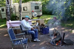 RV Camping Accessories: Must-Haves For Your RV Campsite
