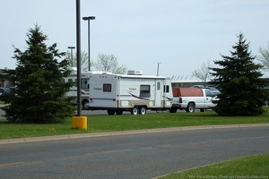RV Casino Trip Review: Grand Casinos RV Resort In Minnesota
