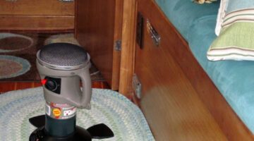 RV Catalytic Heaters: Yes, They Can Be Used Safely While RVing