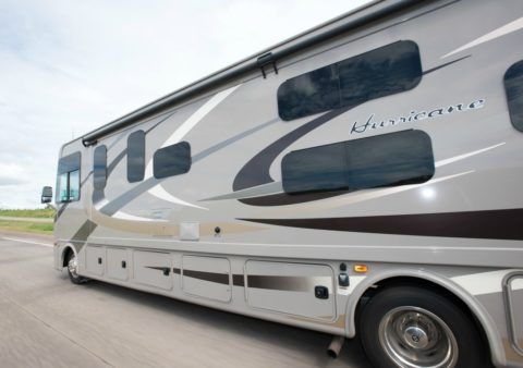 How long does an RV last? It depends on whether you have a diesel or gas RV.