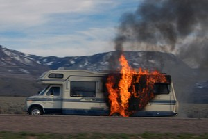 Do You Have An RV Emergency Escape Plan Or A Disaster Plan? (You Should!)