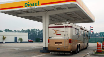 RV Gas Mileage: Tips For Balancing RV Fuel Economy With Comfort And Luxury