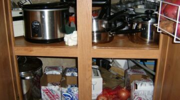 Equipping Your RV Kitchen: Tips For Storage & Organization Aboard An RV