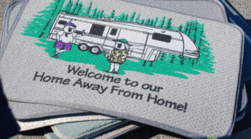 RV Mats & Rugs: Must-Haves For Every RV!