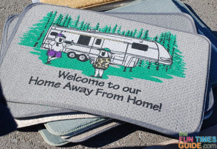 The RVing Guide   Fun Times Guide