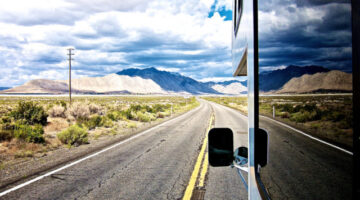 Using Your RV Mirrors: Advice For Backing Up + How To Use RV Hand Signals