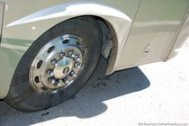 Buying A Used RV? If The RV Has Been Parked In The Sun, Better Check The Tires… Again!