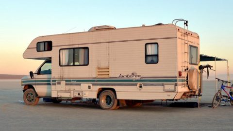 What you need to know about RV paint, siding, and delamination issues.