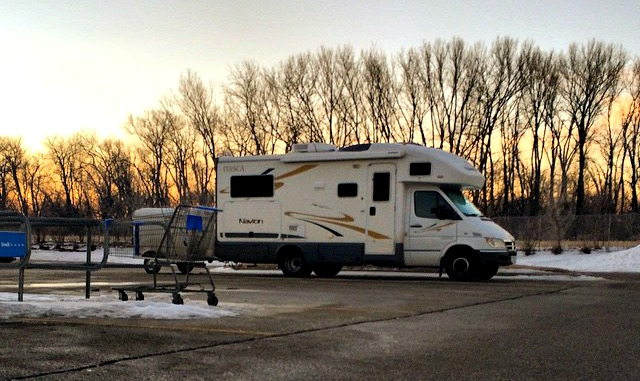 Top 6 Friendly RV Travel Places To Park That You Might Not Know