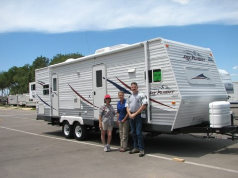 rv prices and values