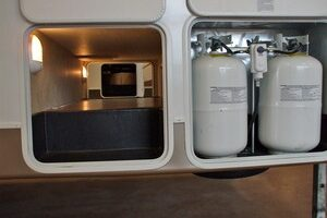 RV Propane Basics