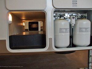 Propane Generator Facts Ways To Use Propane On Your Rv