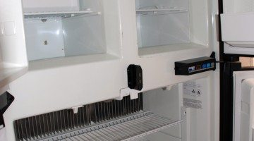 Getting To Know Your RV: Important RV Refrigerator Tips Before You Hit The Road