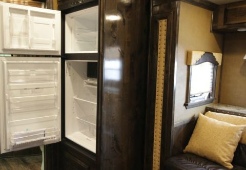 An RV refrigerator works differently than the refrigerator in your home. Here's what you need to know about RV refrigerator parts.