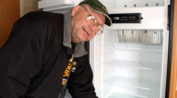 RV Refrigerator Repair 101: How To Diagnose Problems With RV Refrigerators