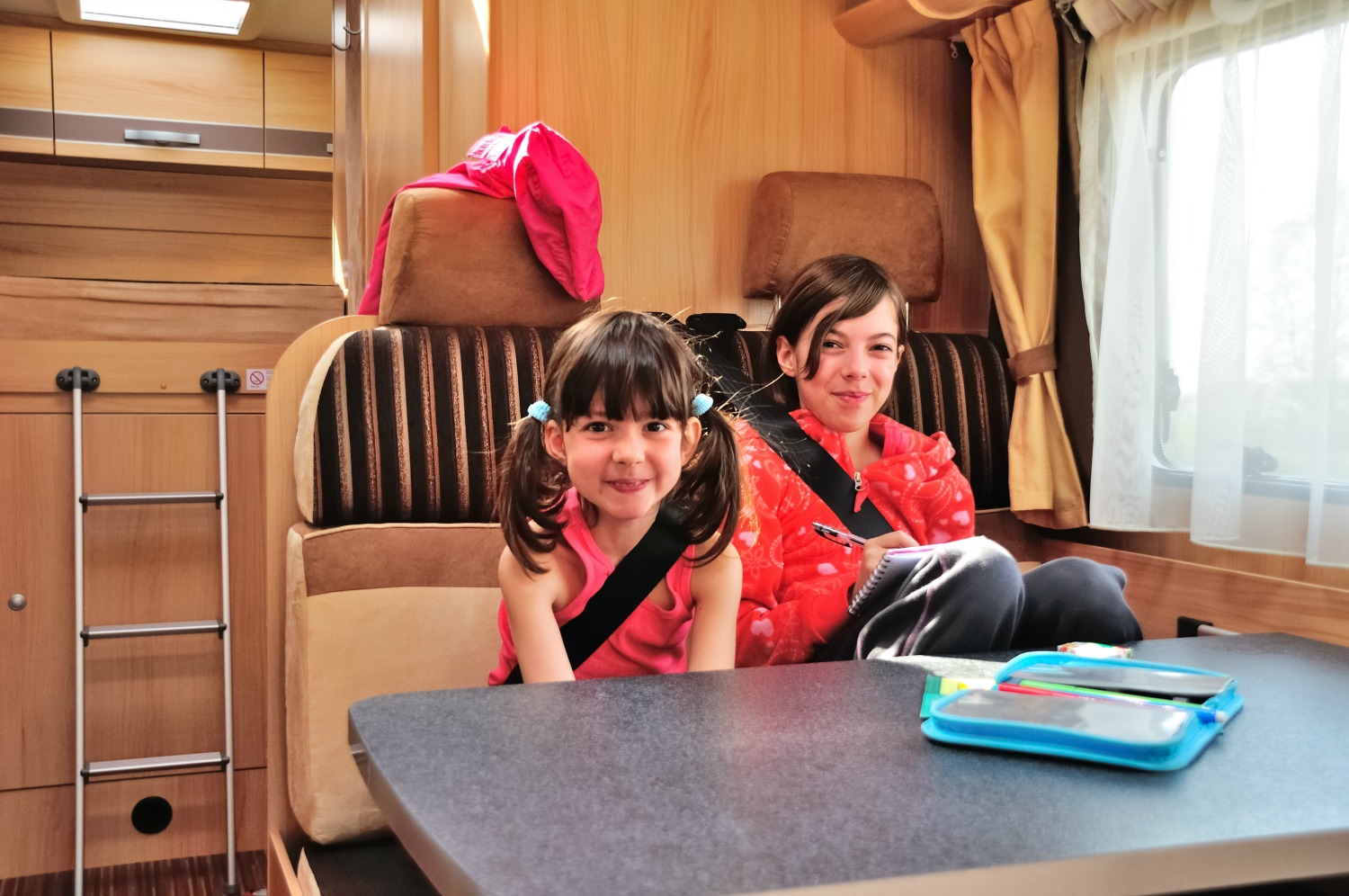 Do You Have To Wear A Seatbelt In An RV? Everything You Need