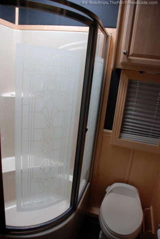 Campground Shower Or Rv Shower Which Is Better Fun