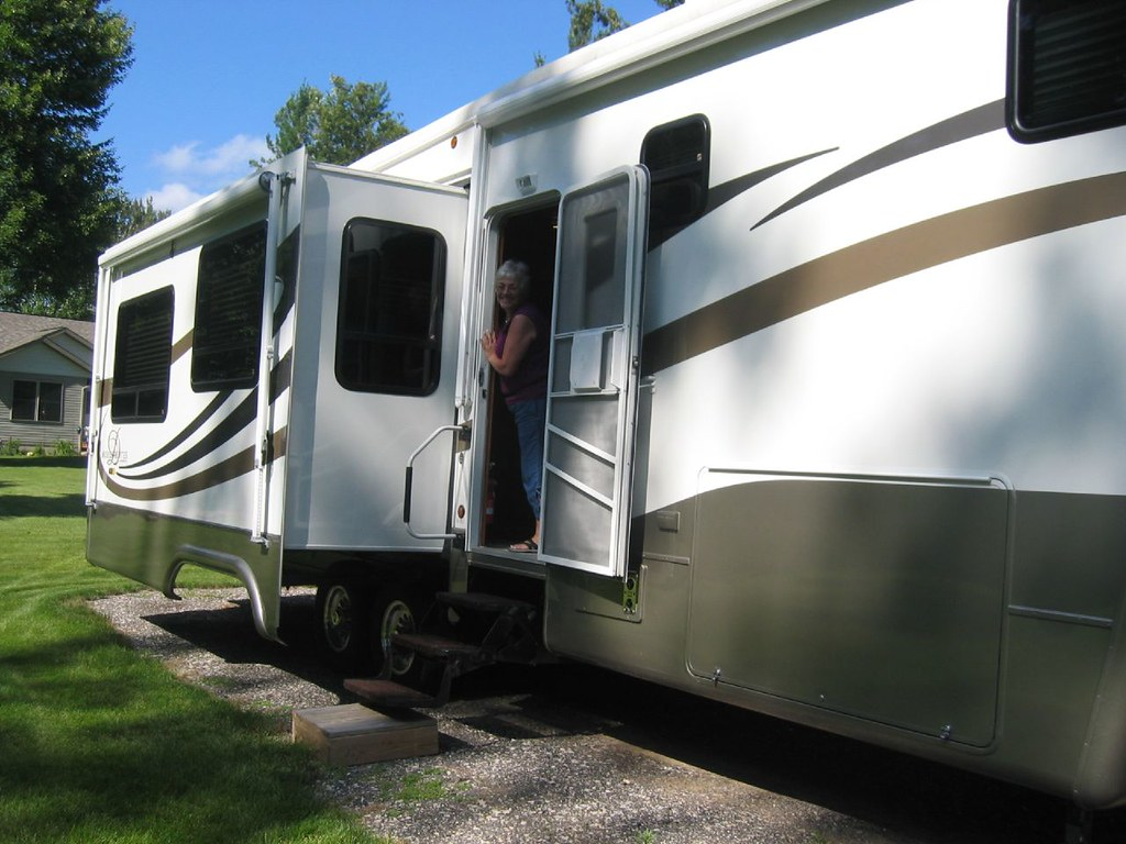 7 Things You Need To Know About Rv Storage Manual Guide