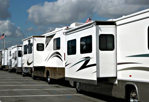 How long does an RV last that has slideouts?