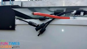 rv-solar-panel-connection-before-hook-up
